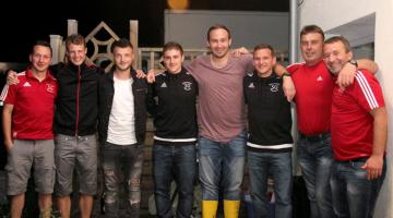 SGM Dietmanns/Hauerz spielt historische Saison